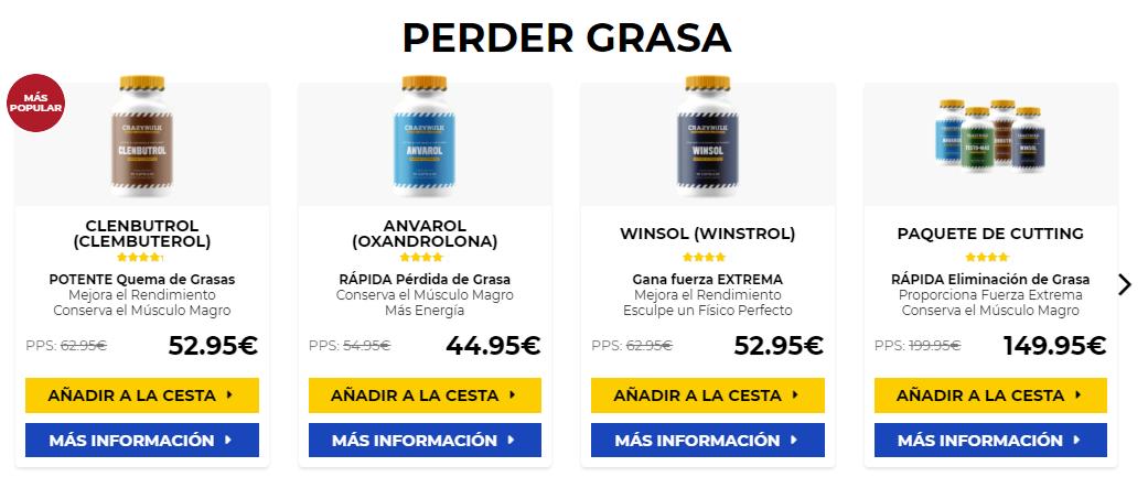 comprar esteroides barcelona Oxymetholone